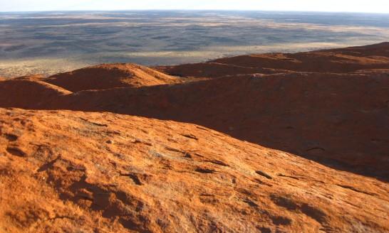 Australia - Uluru